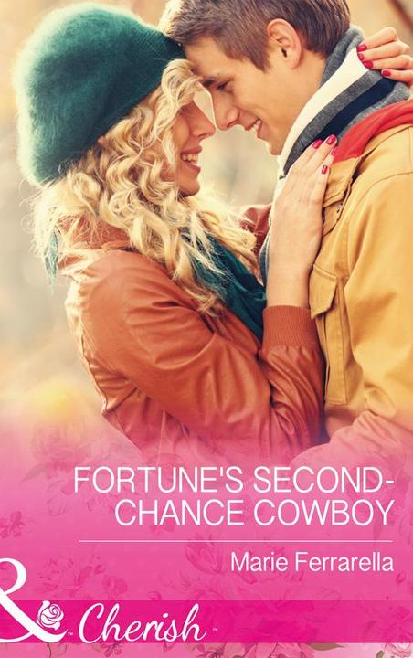 Fortune's Second-Chance Cowboy (Mills & Boon Cherish)(Book 3)