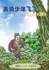 英勇少年飞飞(第六集)(试读本)