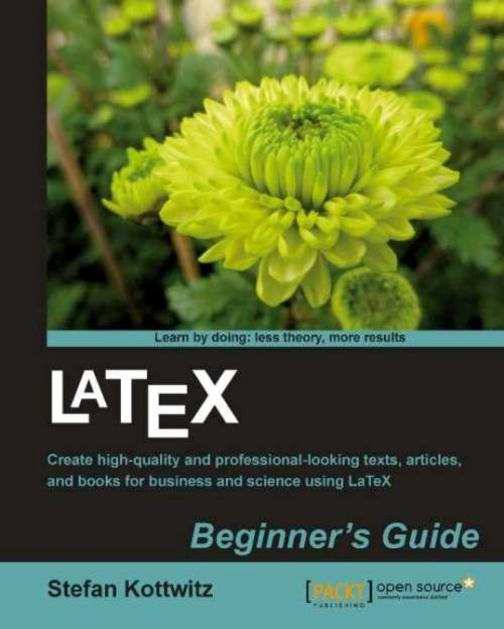 LaTeX beginners Guide