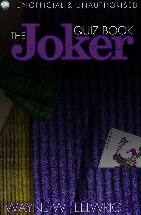 Joker Quiz Book