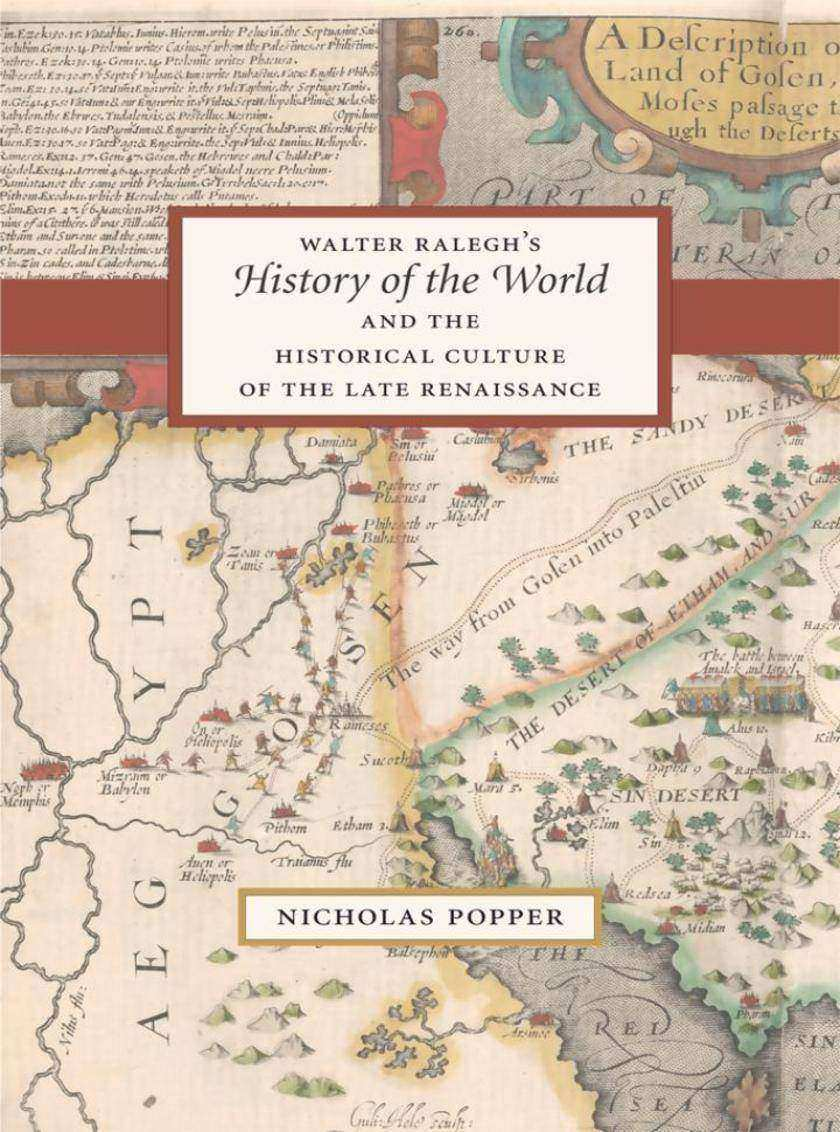 Walter Ralegh's &quote;History of the World&quote …