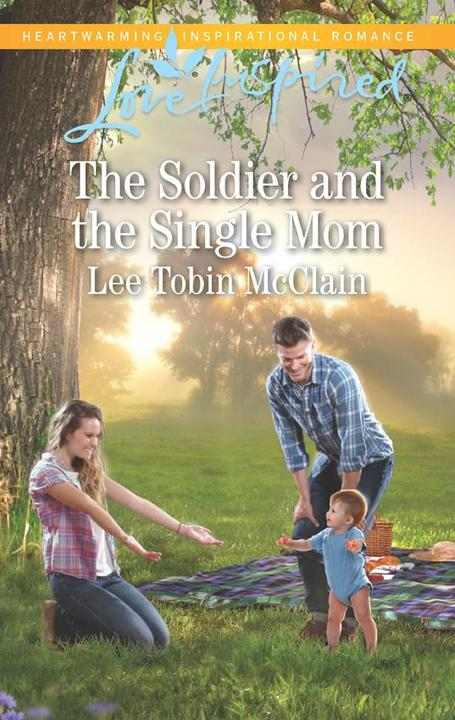 The Soldier And The Single Mom (Mills & Boon Love Inspired) (Rescue River, Book