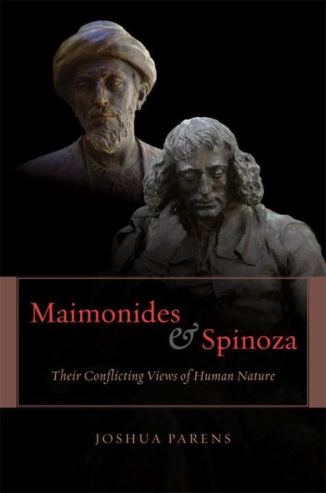 Maimonides and Spinoza