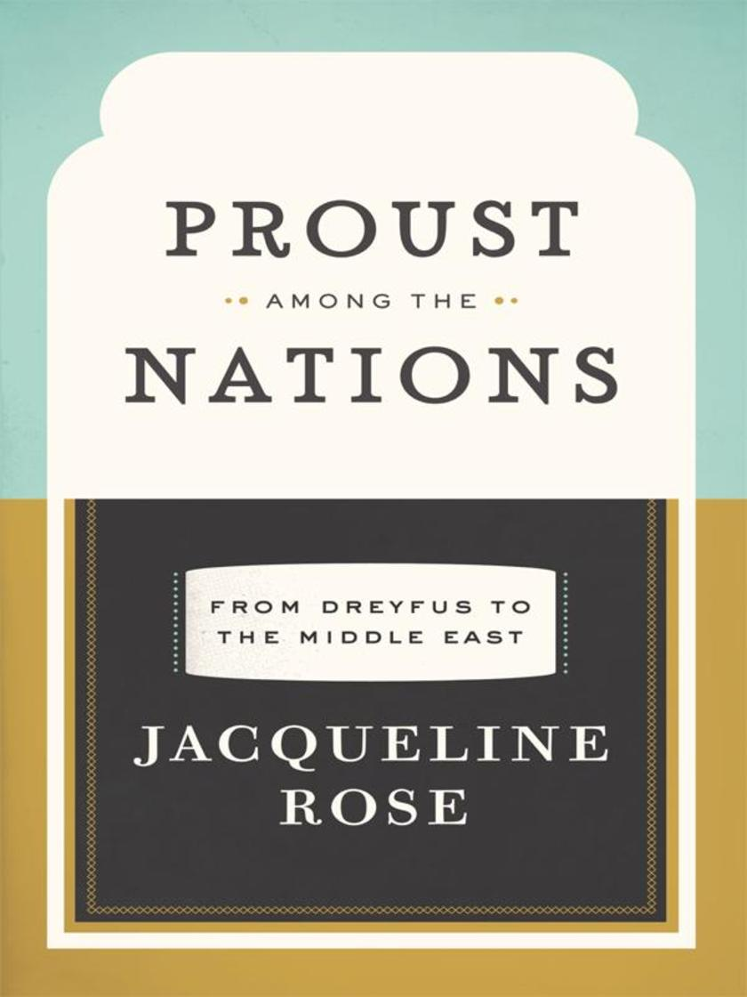 Proust among the Nations