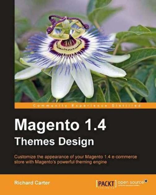 Magento 1.4 Themes Design
