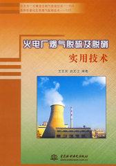 火电厂烟气脱硫及脱硝实用技术(试读本)