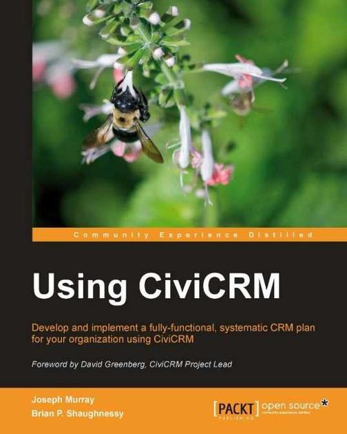 Using CiviCRM