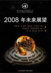 2008年未来展望