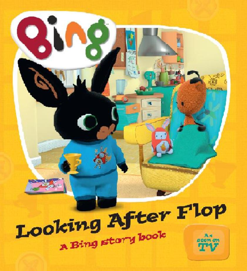 Looking After Flop (Bing)