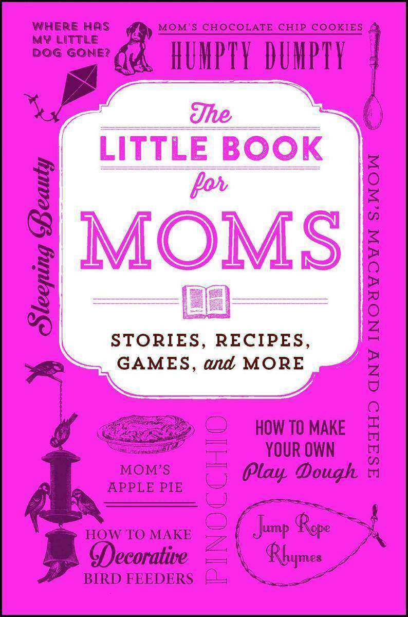 The Little Book for Moms