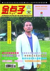 金点子生意 月刊 2011年10期(电子杂志)(仅适用PC阅读)