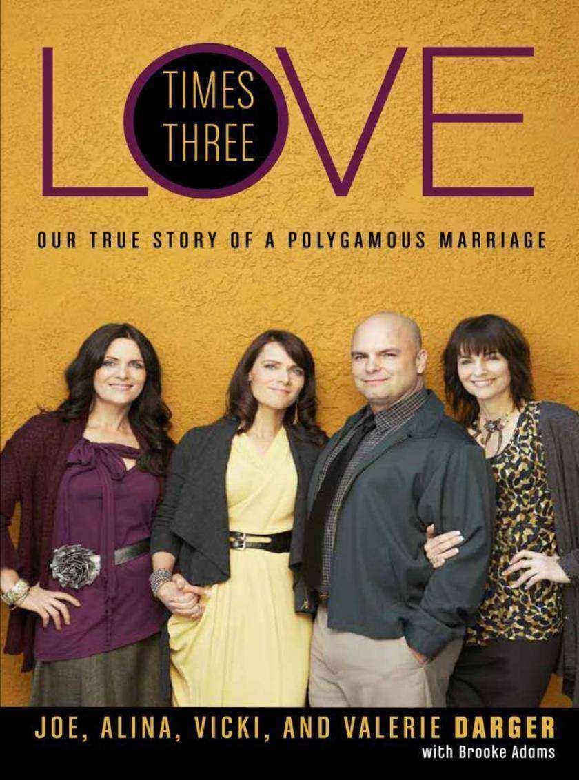 Love Times Three