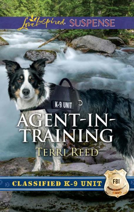 Agent-In-Training (Mills & Boon Love Inspired Suspense) (Classified K-9 Unit, Bo