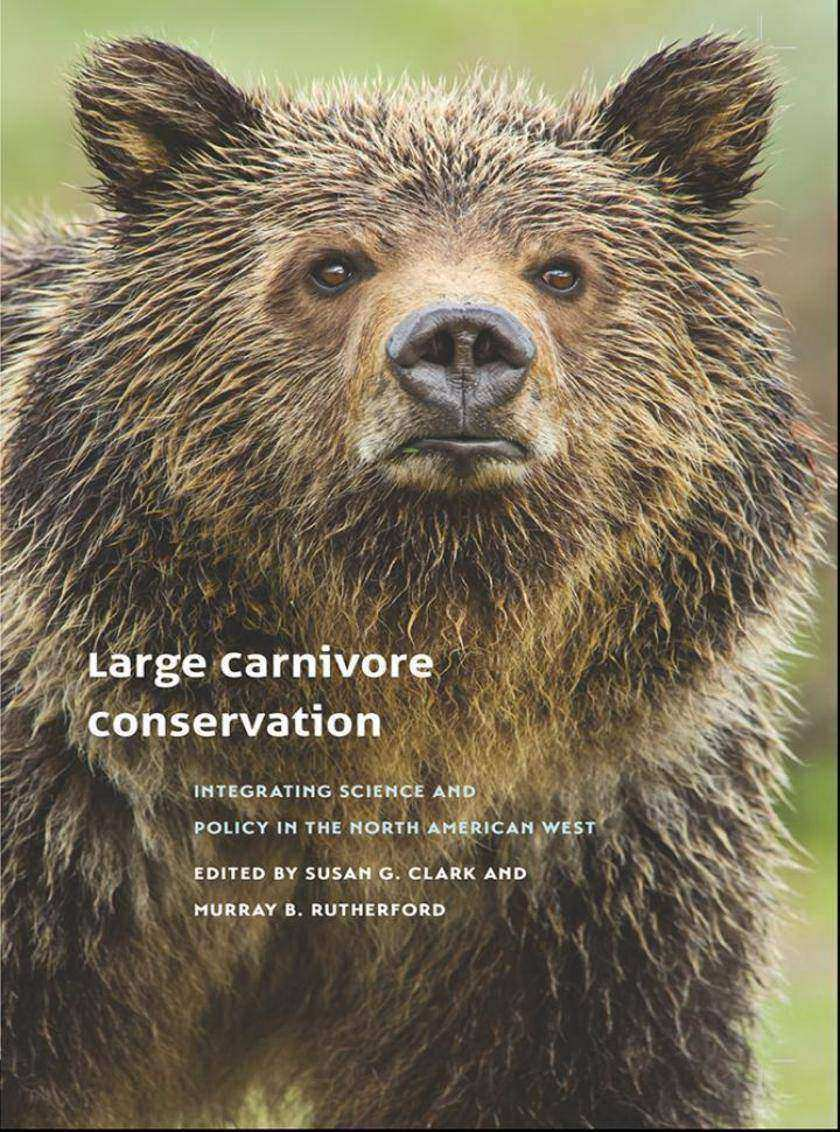 Large Carnivore Conservation