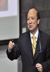 北大微讲堂:创新和技术发展