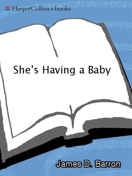 She's Having a Baby