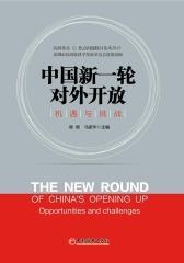 中国新一轮对外开放:机遇与挑战