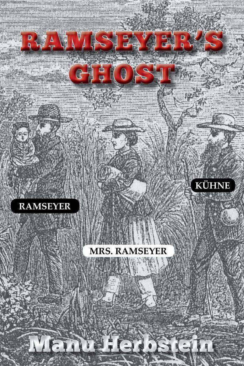 Ramseyer's Ghost