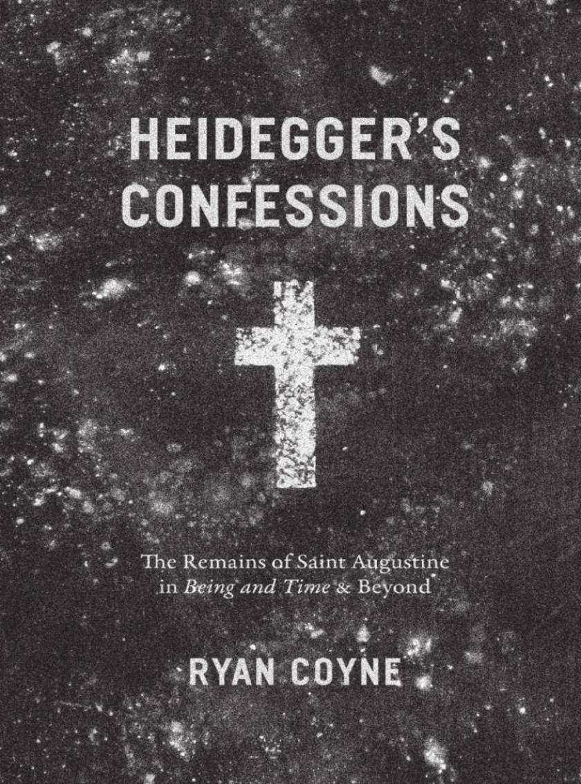 Heidegger's Confessions