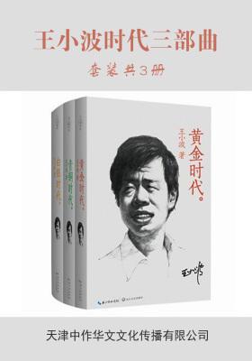 王小波时代三部曲