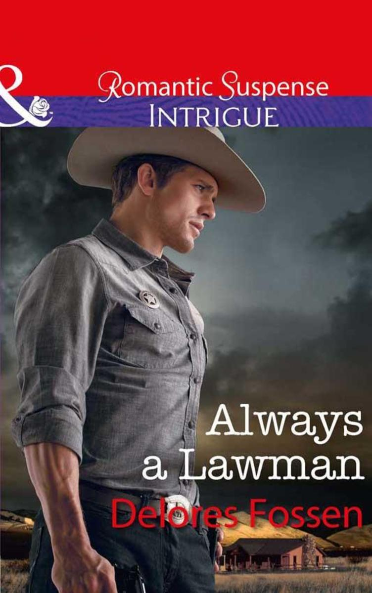 Always A Lawman (Mills & Boon Intrigue) (Blue River Ranch, Book 1)