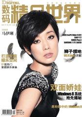 数码精品世界 月刊 2011年10期(电子杂志)(仅适用PC阅读)