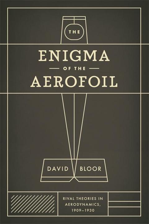 Enigma of the Aerofoil