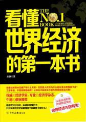 看懂世界经济的第一本书(世界经济与你的财富有关! 一位平民经济天才写给普通百姓的发财入门书!当当网五星好书!)