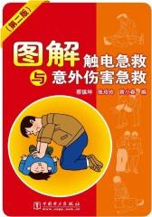 图解触电急救与意外伤害急救
