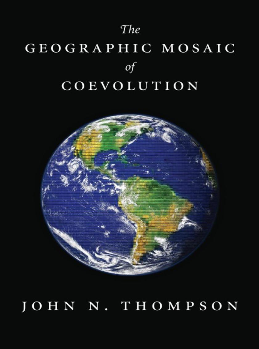 Geographic Mosaic of Coevolution