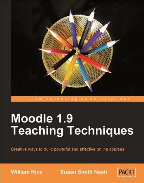 Moodle 1.9 Teaching Techniques