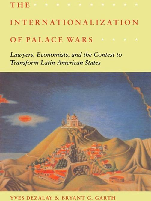 Internationalization of Palace Wars