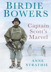 Birdie Bowers