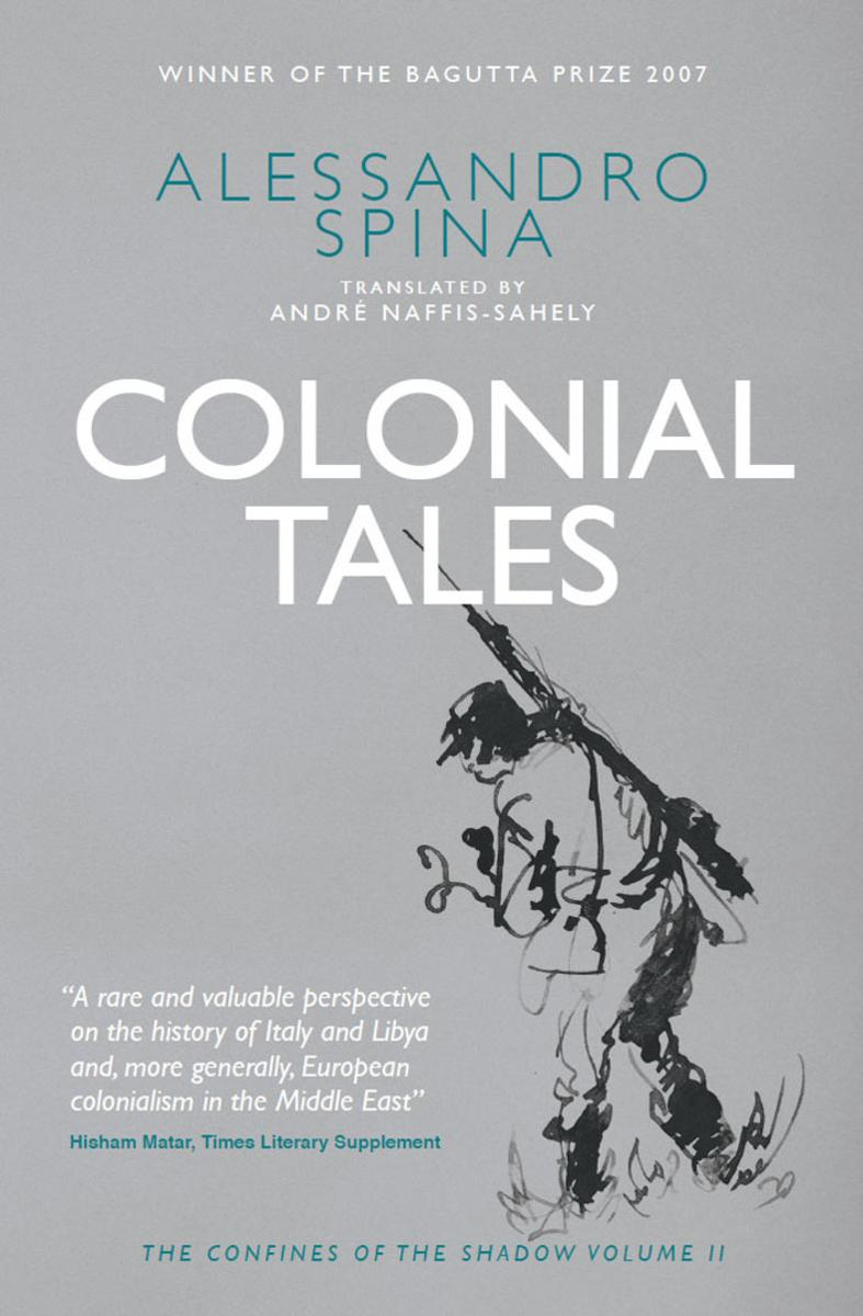 Colonial Tales: The Confines of the Shadow – Volume II