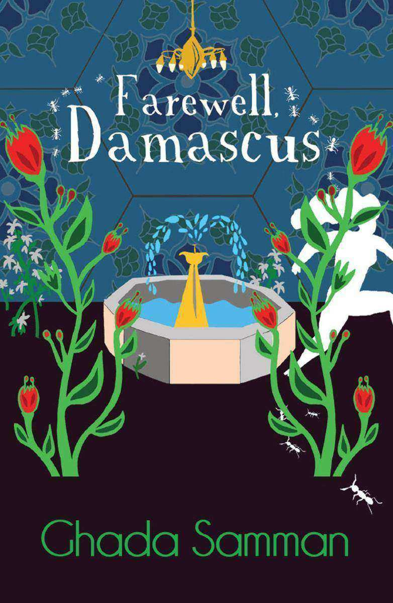 Farewell, Damascus