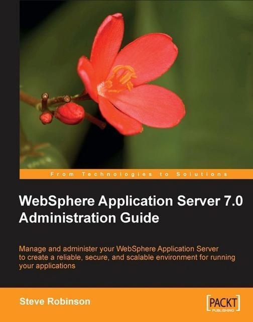WebSphere Application Server 7.0 Administration Guide