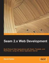 Seam 2.x Web Development