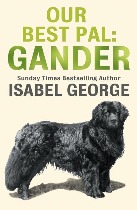 Our Best Pal:Gander