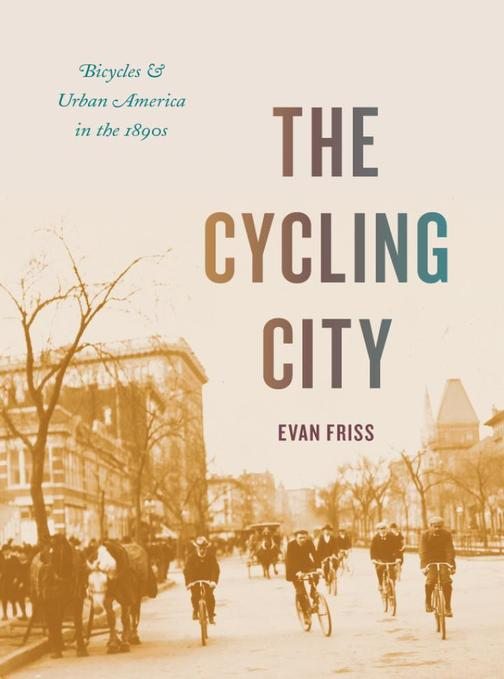 Cycling City