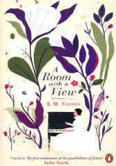 A Room with a View 看得见风景的房间 当当网5星级学习产品(试读本)