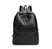 如娅双肩包2021新款时尚潮流大包韩版百搭书包休闲软皮背包包旅行女箱包